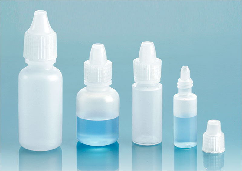 SKS Science Products - Squeeze Bottles, Dropper Bottles
