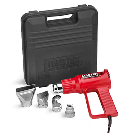 Ecoheat Heat Gun Kit