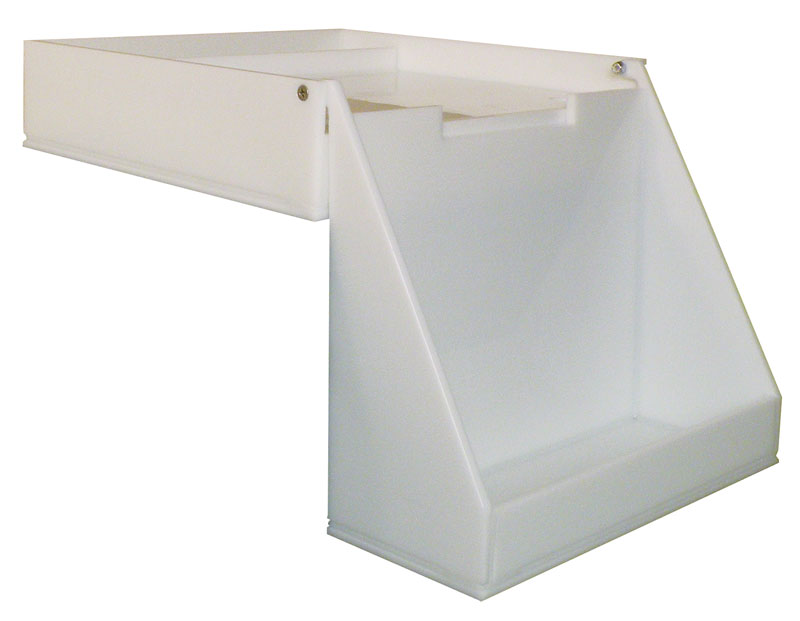 Lab Supply, Folding Carboy Spill Tray