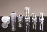 Disposable Polystyrene Sample Cups
