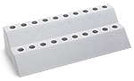 Polypro Microcentrifuge Tube Rack