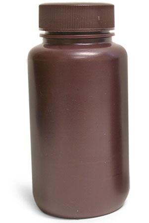 bottles sample hdpe