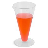 Plastic Funnels & Graduated Cylinders