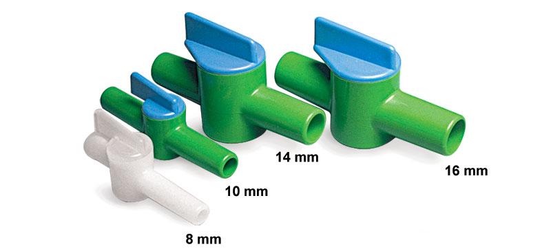 Miniature Stopcocks