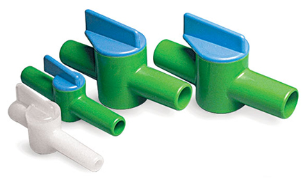 Product Spotlight - Plastic Laboratory Tubing Accessories