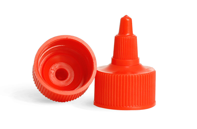 SKS Science Products - Dispensing Caps