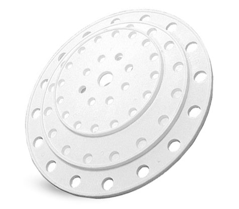 Polypropylene Desiccator Plates