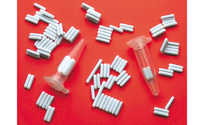 Teflon® Micro Stirring Bars
