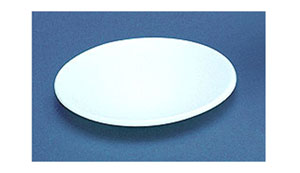 PTFE Watch Glass Covers for PTFE Beakers
