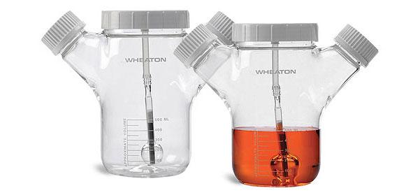 Magna Flex Spinner Flasks