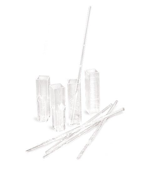 Disposable Polystyrene Cuvette Stirring Spatulas