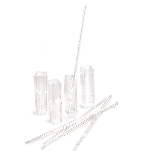 Stirring Rods, Disposable Polystyrene Cuvette Stirring Spatulas