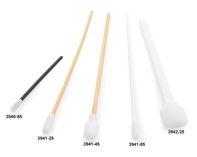 Disposable Enviro Swabs