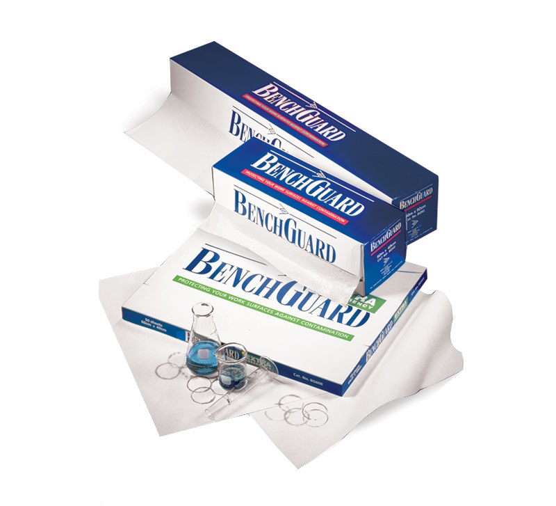 Benchguard Absorbant Liners