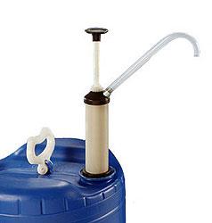 Drum Pumps, Fine Thread Drum Pump w/ 8 oz Stroke