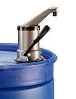 Drum Pumps, Plastic Cap Drum Pumps w/ Multi Stroke