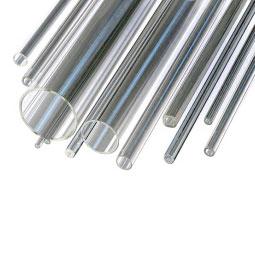 Glass Tubing, Heavy Wall Precision Bore Glass Tubing