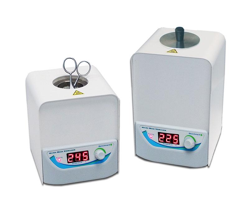 Sterilization Equipment, Micro Bead Sterilizer