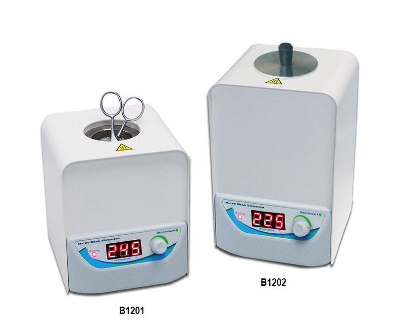Sterilization Equipment, Micro Bead Sterilizer