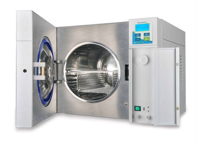 Lab Equipment, BioClave Digital Bench Top Autoclaves