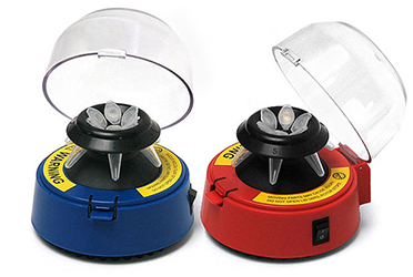 Laboratory Equipment, Mini Centrifuges