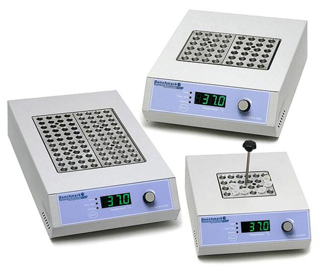 Laboratory Equipment, Digital Dry Baths