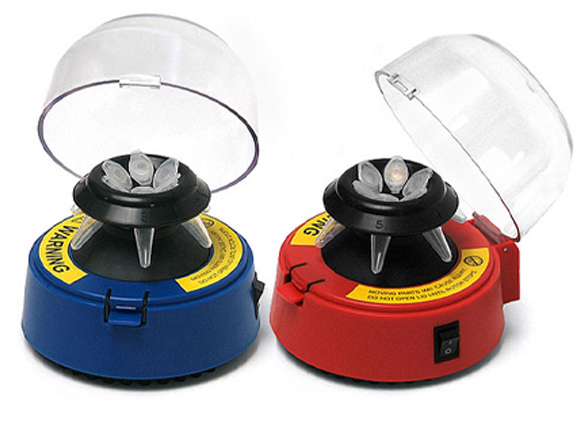 Benchmark Mini Centrifuges