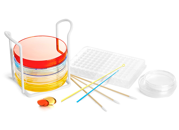 Cell Culture Supplies