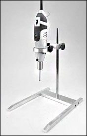Hand Held Homogenizers with Stand