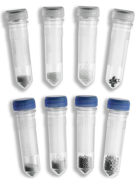 Laboratory Supply, BeadBug™ & BeadBlaster™ Tubes For Homogenizers
