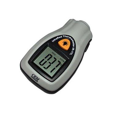 Laboratory Equipment, Digital Infrared Pocket Thermometer