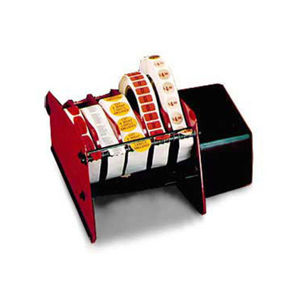 Select-A-Matic 5 Label Dispensers