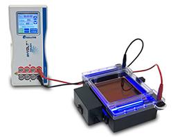 MyGel InstaView™ Complete Electrophoresis System