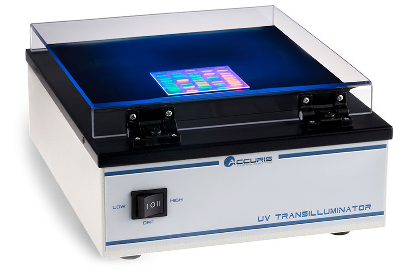 Laboratory Equipment, Accuris™ UV Transilluminator