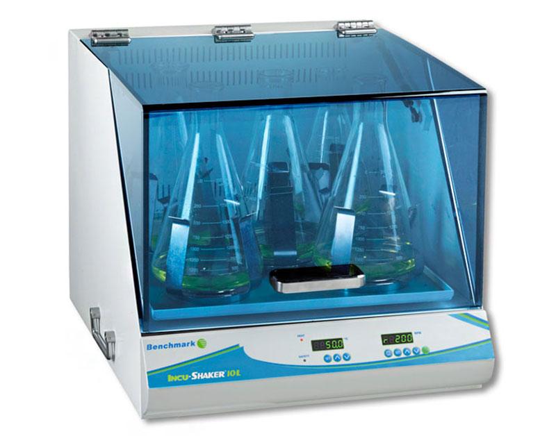 Laboratory Equipment, Incu-Shaker Laboratory Shakers