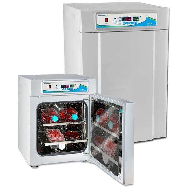 Lab Equipment, ST Series CO2 Incubators