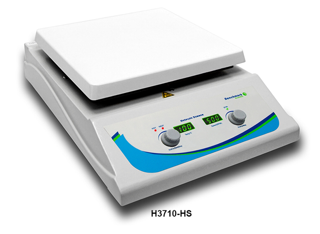 Lab Equipment, Benchmark Digital Hotplates & Stirrers