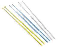 Lab Supply, Inoculating Loops, INO-LOOP™ Sterile Polystyrene Disposable Inoculating Loops & Needles