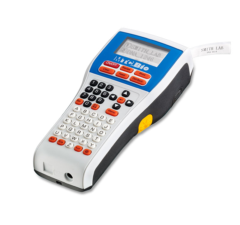 Laboratory Printer, Handheld LaBeler™
