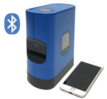 LinkLabel™ BlueTooth Enabled Labeler