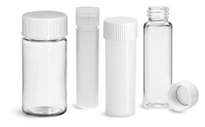 Liquid Scintillation Vials