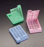 Histology Supplies, Swingsette Disposable Tissue Processing/Embedding Cassettes