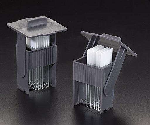 Microscopy Supplies, EasyDip™ Slide Staining Racks
