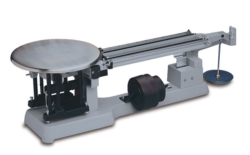 Mechanical Scales, Heavy Duty Solution Balance Scales