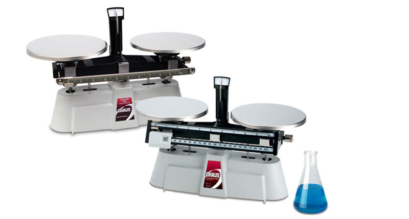 Ohaus Scales, Balance Scales