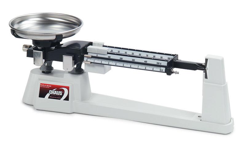Ohaus Scale, Balance Scales, Dial-O-Gram Triple Beam Balance