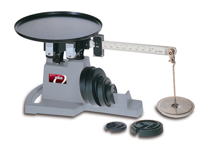 Ohaus Scales, Balance Scales, Field Test Balance Scales