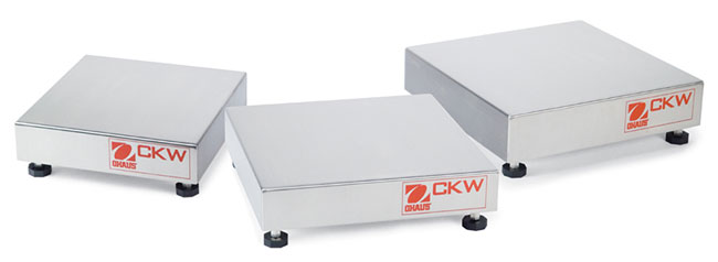 Ohaus Scales, Digital Scales, Checkweighing Base Scales