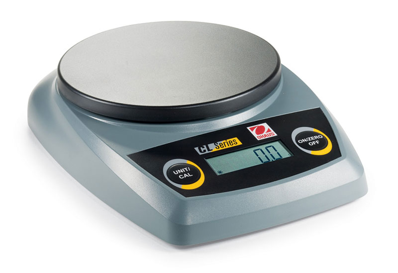 Ohaus Scales, CL Compact Scale