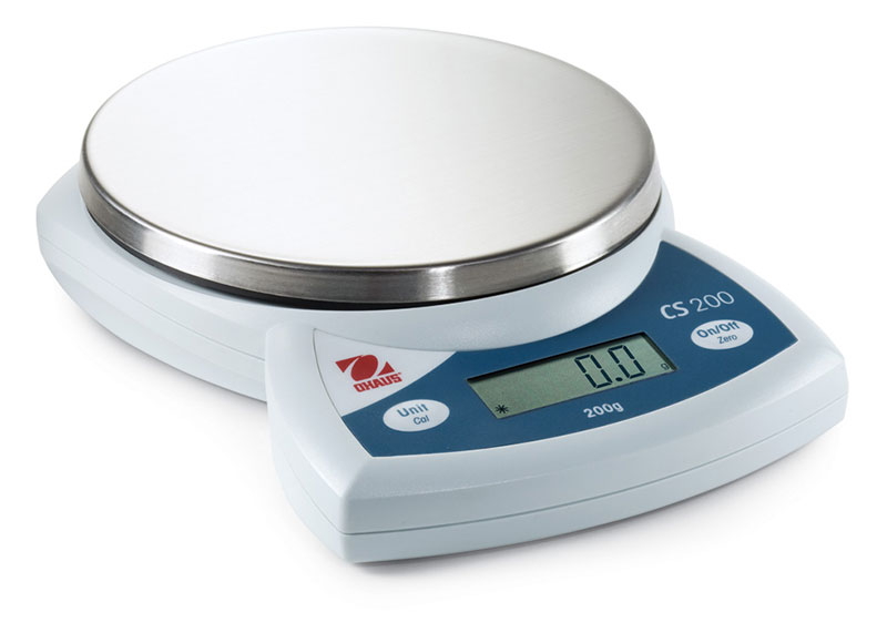 Ohaus Scales, Digital Scales, Compact Scales